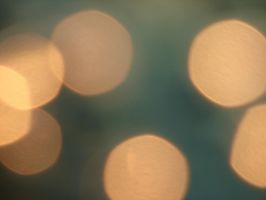 Fairy Lights Bokeh 2 by FantasyStock