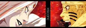 Naruto 680 - Once Again by SOULEXODIA