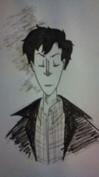 Winter's Cold - Sherlock by TreeHuggingNorway