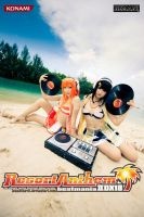 Beatmania Resort Anthem-START by LennethXVII