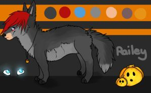 Railey REFERENCE 2012 by Renkat
