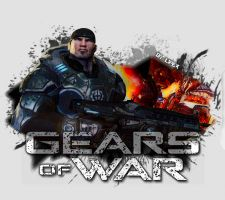 Sign Gears of War by lipexmine