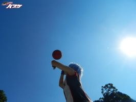 Kuroko no Basket: Fantastic shoot! by Smexy-Boy