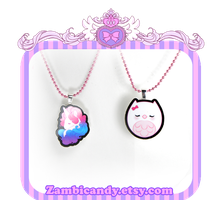 Necklaces 1 by zambicandy