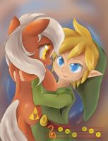 It's Dangerous to go alone... by Ardail