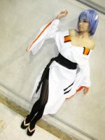 ayanami by mell-avery