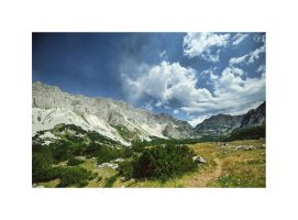Durmitor by psdlights