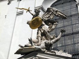 Angels Revenge @Vienna by altheriol