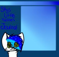 Skys little turttles .:PC:. by HalloweenBerry