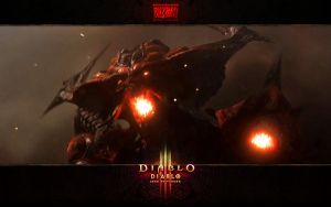 Retrospective Reveal: Diablo - Lord of Terror by Holyknight3000
