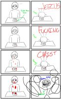 what happens when I fail a math test by misty2999