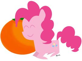 Be Mine, Clementine by CatScratchPaper