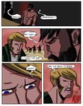 Wanderers: Chapter 1, page 3 by Byth1