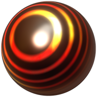 Sunset Ball Png By Lion6255 on Deviant Art by Lion6255