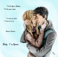 I will be your Everything by Guchi-Girl1