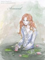 Armand by KarlaFrazetty