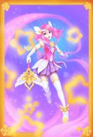 Star Guardian Lux by Dicenete