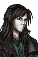 Kili by Anariel27