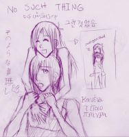 No Such Thing by Savay
