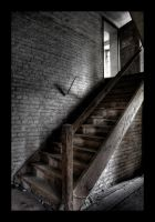 stairway to ? by mickey-philosophos