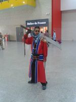 Auron by Ligrano