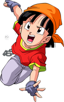 Pan Dbgt by Krizeii