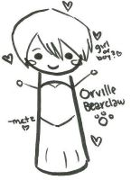 Orville Bearclaw by AndoraBox