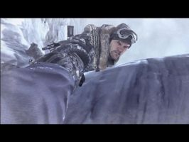 MW2 Captain MacTavish Pic 2 by Arctic-RevoIution