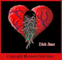 Heartworm by DickStarr