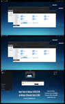 Deepin Theme For Windows 10 November Update by cu88