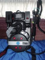My Proton Pack  Mark I by knight217