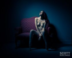 Caitlin Michele 3 by Scottworldwide
