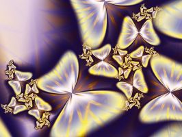 Bows or Butterflies by janinesmith54