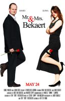 Mr. and Mrs. Bekaert by tupid