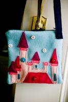 Happily Ever After Bag by someweirdcrab