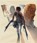 Attack on Titan + Uncharted (FSRX 27) by ZedEdge