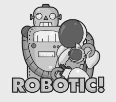 Robotic by the-lagz