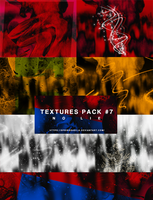 Textures Pack #07 - No Lie by SpringSabila