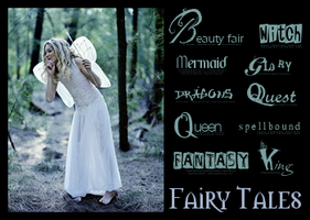 Fairy Tales 3 by Rauvinne