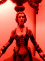 Bloodrayne Custom Red Vers. 1 by KusanagiLover
