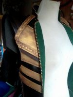 Loki 2 coat armor by Ankh-Feels