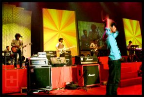 1900 yesterday perform by nonakumis