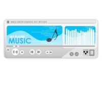 My Music --- Player by LonelyDiary