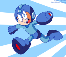 I'm Blue and Cyan by LuigiStar445