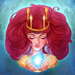 Child of Light by madam-marla