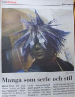 AHAHAHHAHA Newspaper by Grim---Reaper
