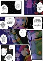 MegaManZ:Harpy Potta-Pg. 1 by Fehize