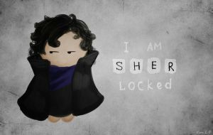 Sherlocked by DominaWhite