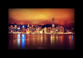 The Fragrant Harbour by Khaloodies