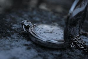 Corroding Time by H-Everybody-Lies--MD